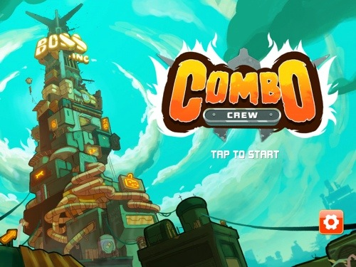 Combo Crew for iOS and Android Pulls No Punches!