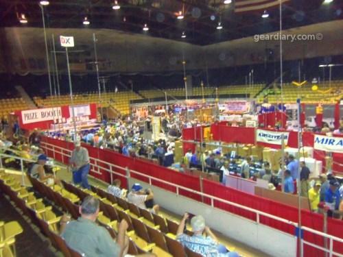 Dayton Hamvention 2013 - The Hams Were There