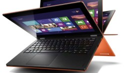 Is Your Laptop As Flexible as Lenovo's Yoga11S Convertible Ultrabook?