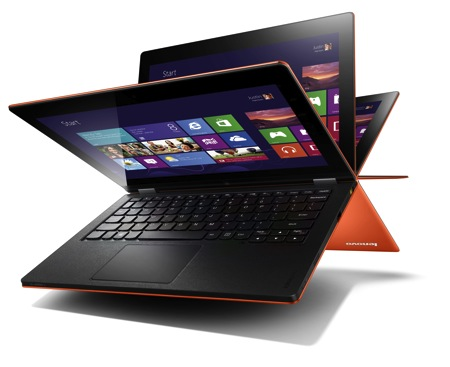 Is Your Laptop As Flexible as Lenovo's Yoga11S Convertible Ultrabook?  Is Your Laptop As Flexible as Lenovo's Yoga11S Convertible Ultrabook?