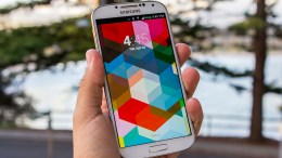 Samsung Galaxy S 4 Android Review