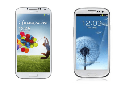 Will Samsung Suffer Due to the 'Lackluster' S4?