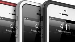 mophie juice pack plus® - iPhone 5