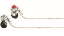 At $1250, These Shure Earphones Sure Better Sound Good!