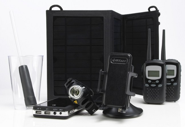 Wilson Electronics' 21st Century Tech Survival Kit