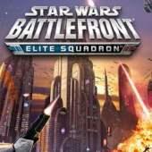 Star Wars Battlefront Elite Squadron