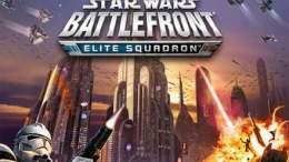 Star Wars Battlefront Elite Squadron for PSP - A Retro Romp Review