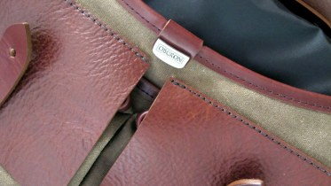 "Oberon Design Laptop Messenger Bag 13"" Review - One Leather and Canvas Bag to Rule Them All"