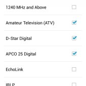 The Ham Radio ARRL Repeater Directory for Android Review