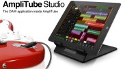 GearDiary AmpliTube Gets New 'Studio' Interface in Major Update - Hands-On Review