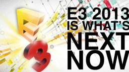 GearDiary Here Come the E3 2013 Games!