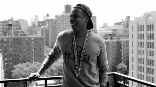 Samsung Giving Away Jay-Z's New Album, But Will It Buy Him #1 in Sales?