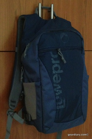 Lowepro Photo Hatchback 16L AW 010