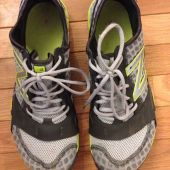 New Balance Minimus Running Shoe Review