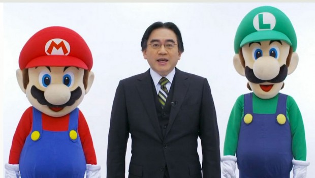 Nintendo Presentation Summary at E3 2013 - Overshadowed by Xbox and PlayStation?
