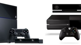 GearDiary PlayStation 4 vs. Xbox One, Round 2