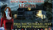 Red Crow Mysteries Legion Brings Another Great Hidden Object Mystery to the Mac