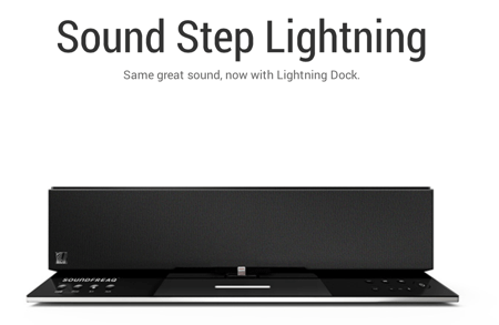 Soundfreaq Sound Step Lightning
