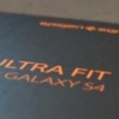 Spigen SGP Ultra Fit for the Samsung GALAXY S4