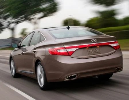 2013 Hyundai Azera Is Just So 'Buicky'  2013 Hyundai Azera Is Just So 'Buicky'  2013 Hyundai Azera Is Just So 'Buicky'  2013 Hyundai Azera Is Just So 'Buicky'