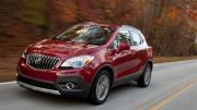 GearDiary 2013 Buick Encore is the new 'Cute-Ute' on the Block