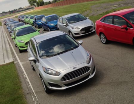 Ford's 2014 Product Preview