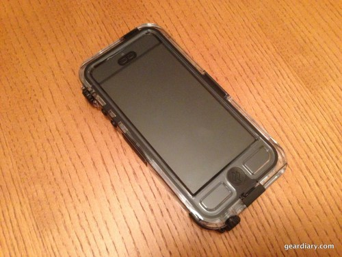 Griffin Survivor + Catalyst Waterproof Case for iPhone 5 Review  Griffin Survivor + Catalyst Waterproof Case for iPhone 5 Review