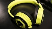 Monster Headsets Headphones Fitness