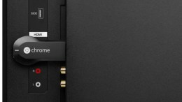 GearDiary Thoughts on the ChromeCast
