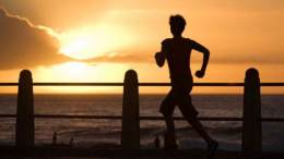 Taking Your Fitness Routine on Vacation - The Monday Mile