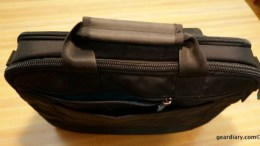 Skooba Design Skooba Satchel V.3 Mini Review - A Small Bag That Means Business