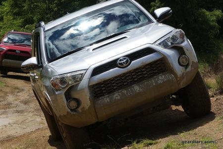 Gear Diary Toyota Tundra 4Runner 55 AM
