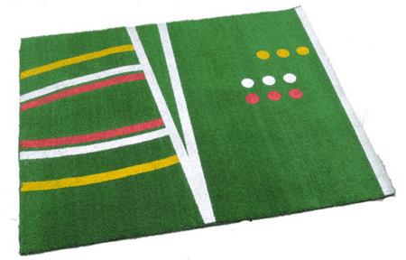 Perfect Pitch Golf Mat