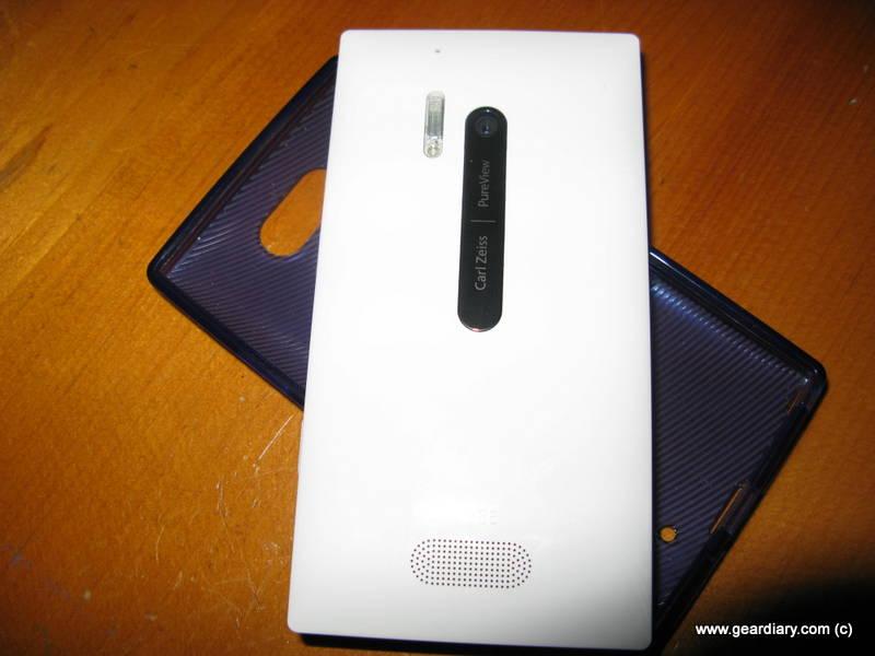 Lumia 928 Windows Phone