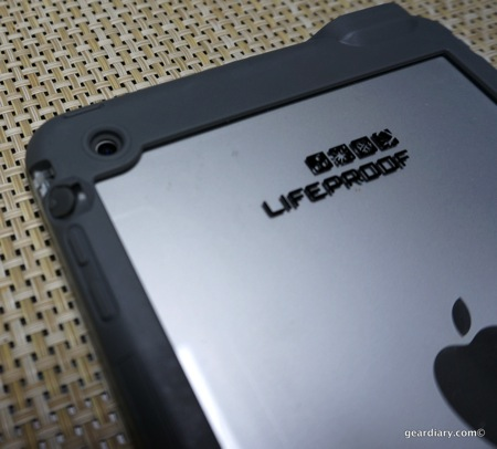 Lifeproof Fre iPad Mini Gear Diary 039