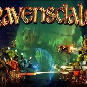 Project Ravensdale