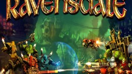 Black Forest Games is Back with their Project Ravensdale Kickstarter