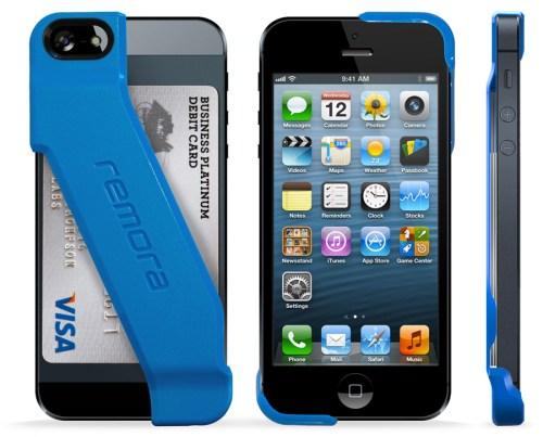Remora iPhone 5 Case