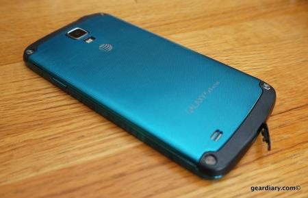 Samsung Galaxy S4 Active 07