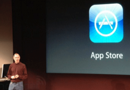 App Store Reflections Five Years Later  App Store Reflections Five Years Later