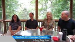 Bluetooth Speaker Shootout- GearFest 2013