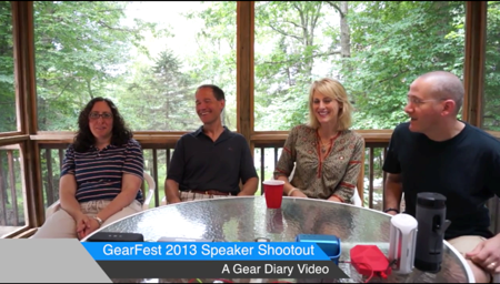 Speakers Outdoor Gear JBL GearChat Braven Bluetooth Audio Visual Gear