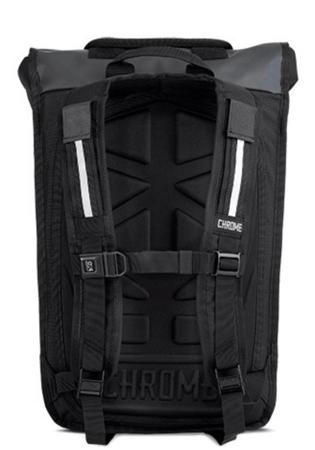 Chrome Bravo Night Backpack