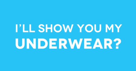 Adventure Underwear - Useful Travel Product and the BEST Kickstarter Pitch Ever