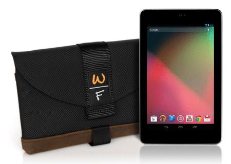 Waterfield Nexus 7 Ultimate SleeveCase