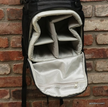 Tenba Discovery Photo Tablet Daypack 006