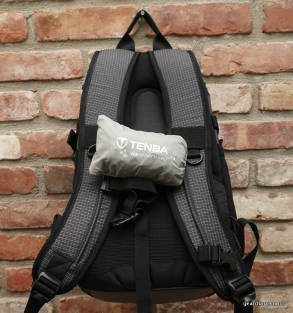 Tenba Discovery Photo Tablet Daypack 039