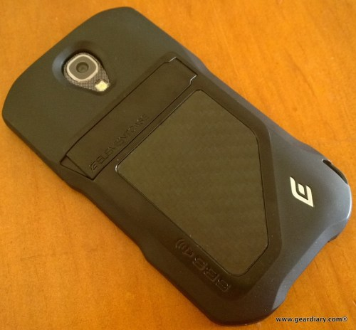 Element Case Eclipse S4 for the Samsung Galaxy S4