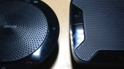 Jabra 510 UC and the Plantronics Calisto 620 UC Speakerphones Go Head to Head
