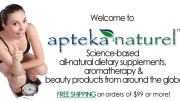 Want a Chance to Be 'Mr & Mrs Apteka Naturel'?  Enter a Video to Win!